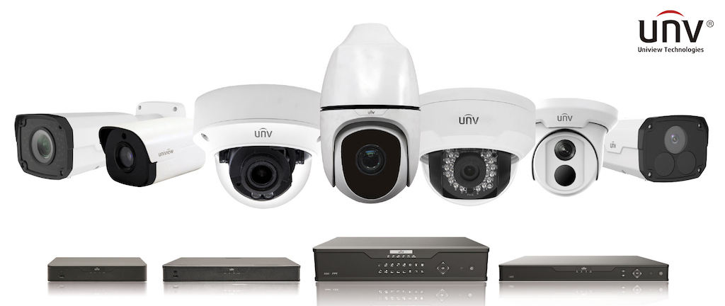 NSI SURVILLANCE | CCTV and Security Products Distributor in